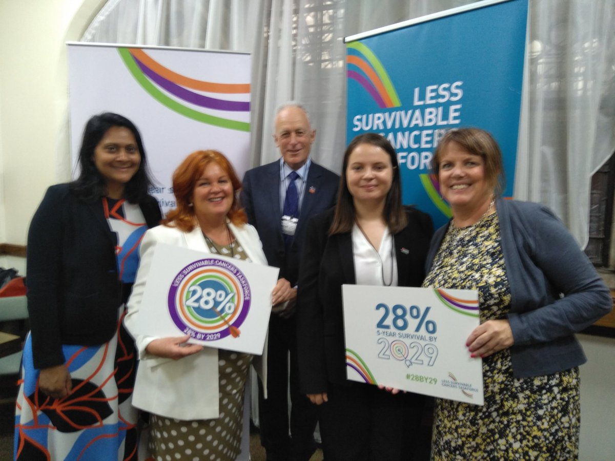 Launch of LSCT Campaign