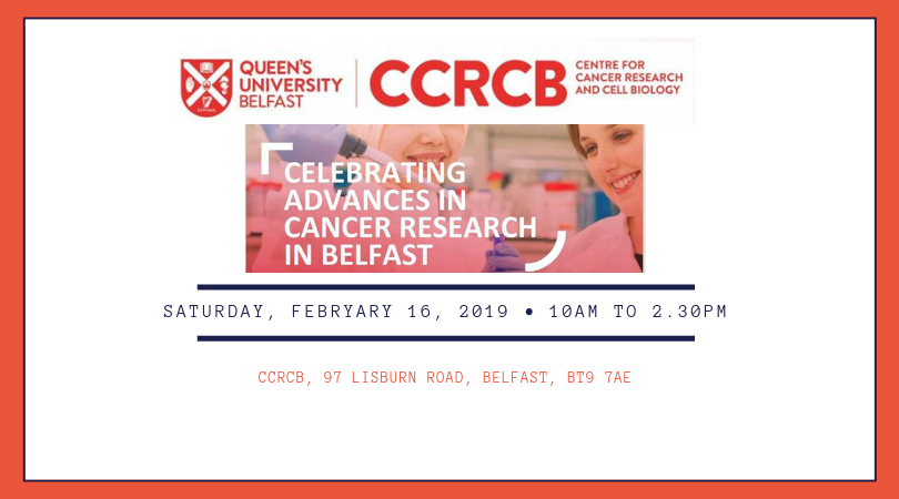 CCRCB Open Day 2019