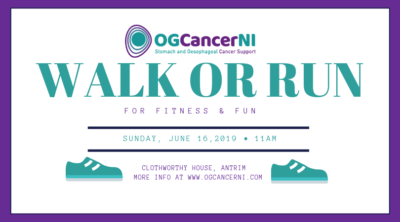 Walk or Run – for Fitness and Fun