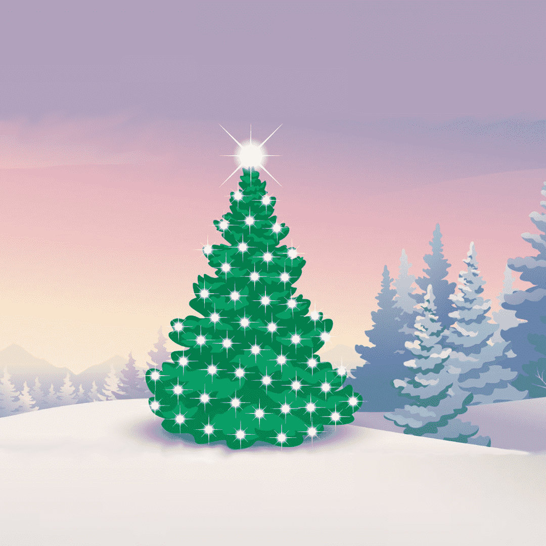 Virtual Christmas Giving Tree