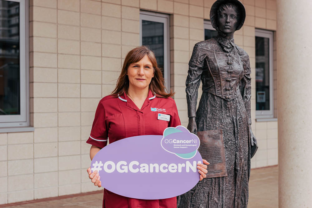 Contribution Of OG Cancer Team Invaluable In Patient Journey
